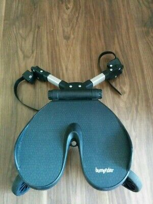 Bumprider Universal Stroller Board For Single Pushchairs / Prams and Strollers