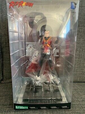 Kotobukiya ARTFX Statue DC Comics Red Robin 1//10 Scale PVC Figure New No Box