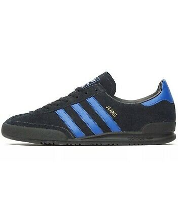 outlet for sale arrives good texture ADIDAS ORIGINALS JEANS Bern Mk2 Mkii City Series Size 7 Mens ...