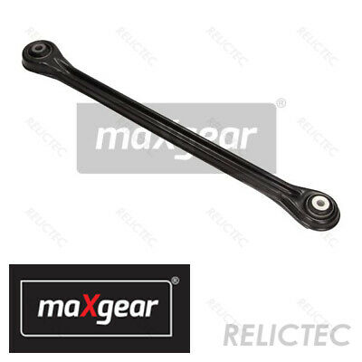 SMART 450 FORTWO CABRIO ROADSTER REAR TRAILING ARM TRACK CONTROL ARM MEYLE C588