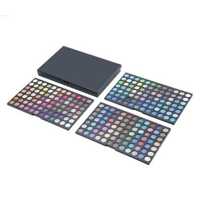Full 252 Color Eye Shadow Makeup Cosmetic Shimmer Matte Eyeshadow Palette     BG