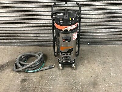 Dynabrade dust extractor Mirka 3m bodyshop extraction