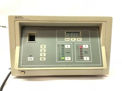 Applied Biosystems 759A Absorbance Detector Hplc