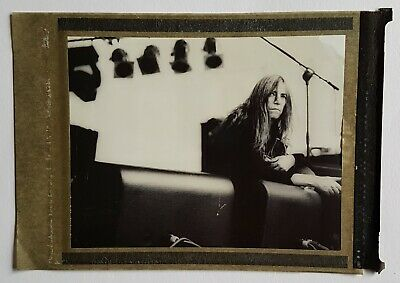 Patti Smith Foto Paolo Monina S. Severino Blues 2007