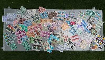 Stamps - Mixed Lot of world Stamps