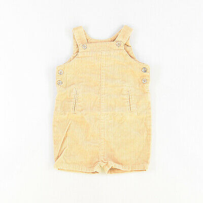 Peto color Marrón marca Gocco 6 Meses  528662