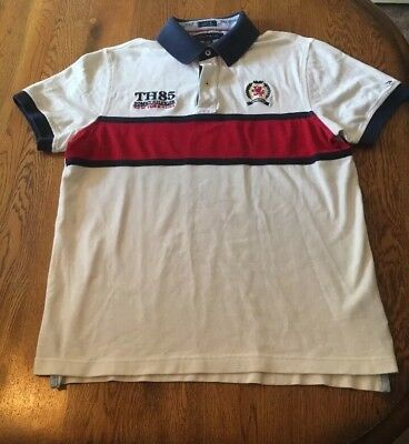 Tommy Hilfiger TH85 New York Polo