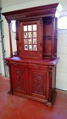 "Antique Armoire ""Mechelse"""