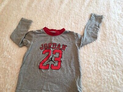 Michael Jordan Toddler Long Sleeved Top 3t