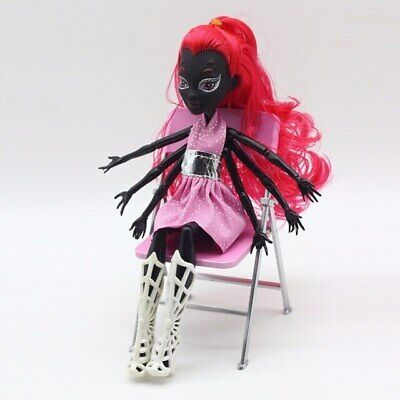 Wydowna Spider Monster High Doll Lagoona Clawdeen Frankie Dolls Lot Gift New 1pc
