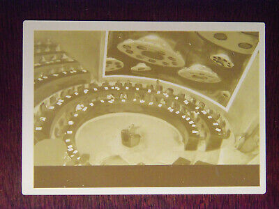 2017 Topps MARS ATTACKS: The Revenge Yellow Printing Plate #34 Leaders Of The...