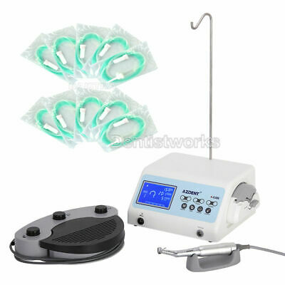 150 Types Diamond Burs for Dental High Speed Handpiece 5pcs/pack USA