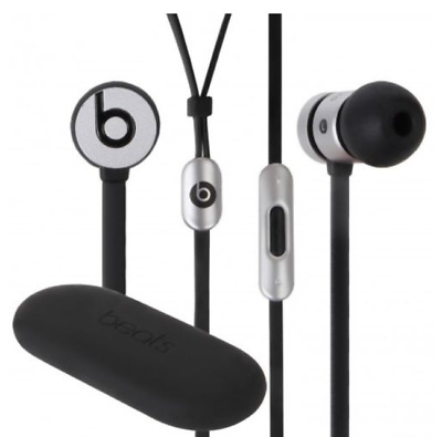 Beats by Dr. Dre urBeats In-Ear only Headphones - Gray