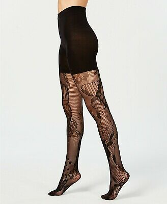 f3cad98881d02 NEW IN PACKAGING SPANX Women's Micro Fishnet Tights - $36.99 | PicClick