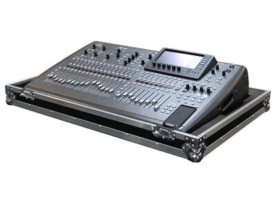 Behringer X32 Mixing Console Case With Wheels