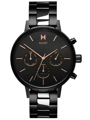 Nova Mvmt Analog 00 Watches38mm Women's Chronograph122 Watch oeEdQrCWxB