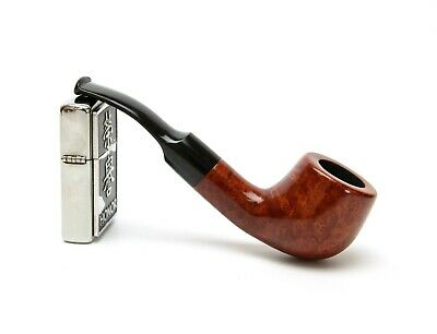 Briar Mini Tiny Small Smoking Tobacco Wooden Handmade Collectible Exclusive Pipe