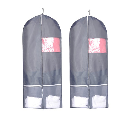 a17a9fe074e0 KERNORV GARMENT BAGS for Dance Costumes, Set of 5 Breathable Dust ...