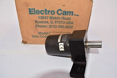 ELECTRO CAM PS-5275-11-ADR Resolver Encoder 3/4'' Shaft