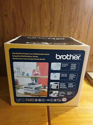 NEW BROTHER MFC-J5335DW A3 Colour All-In-One Wireless Inkjet Printer