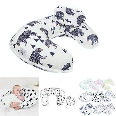 Maternity Fashion Baby Nursing Sleeping Pillows U-shaped Breastfeeding Cuddle