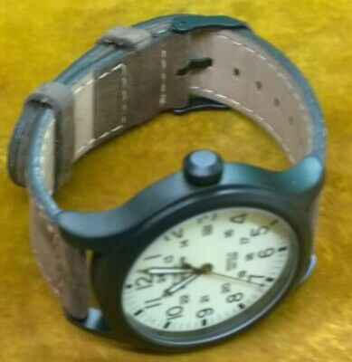 629b064d6315 Timex Expedition Scout Indiglo Men s Working Wristwatch T49963