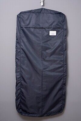 f18f096ef6fd Authentic Prada Navy Nylon Garment Bag/Suit Cover-Carry Case Dust Protector