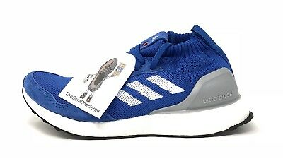 new concept 827bf 7de85 adidas Consotrium Ultraboost Mid  Run Thru Time  - France. UK8.5