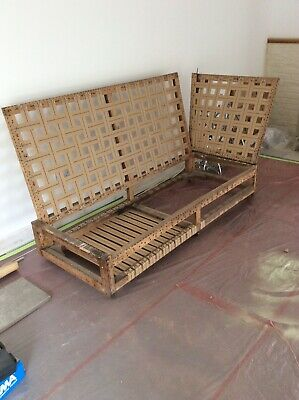 Knole Sofa For Reupholstery