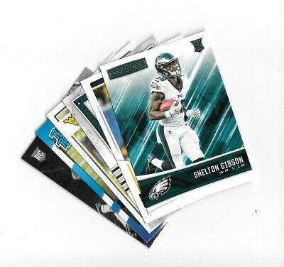 2017 Score Football Rookies Pick your player 331-440 .99 cent ship!