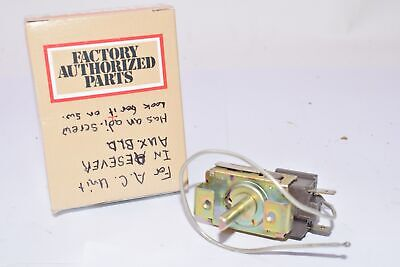 NEW Factory Authorized Parts HH22QB001 Thermostat 120/240 VAC
