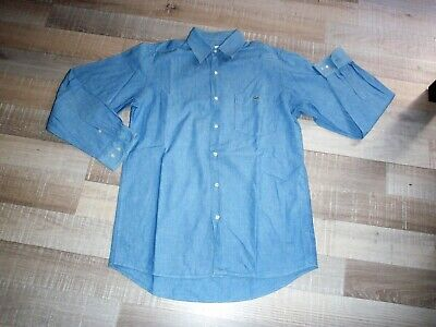 4e312ee51a8 POLO HOMME LACOSTE taille 7 - EUR 5