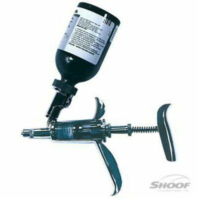 Shoof Vaccinator Henke Ferro-matic 5ml cpt