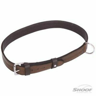 Shoof Collar Bull Leather 137cm