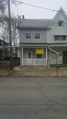 Investors - PA House fully remodeled and Rented out - Mount Carmel PA