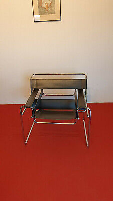 Fauteuil Wassily Marcel Breuer