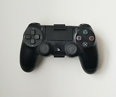 Play Station 4 PS4 Controller Wall Bracket Mount + FIXINGS - CHEAPEST ON EBAY