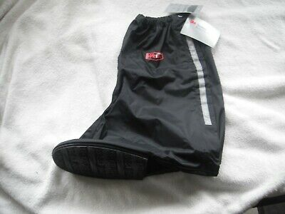 Weise Motorcycle  Waterproof Overboots Small