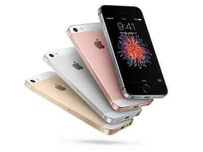 Apple iPhone SE 128GB - All Colors! GSM & CDMA Unlocked! Brand New Sealed  A1723