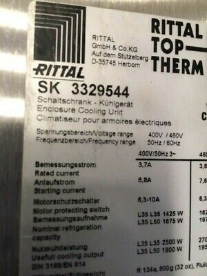 Rittal Top Therm Plus SK 3329544