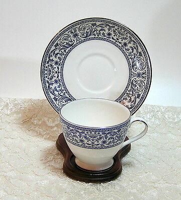 Minton Infanta Bone China Cups and Saucer