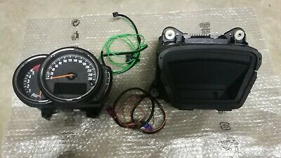 Head Up Display set HUD +  KOMBI + Wirings Mini Countryman F60