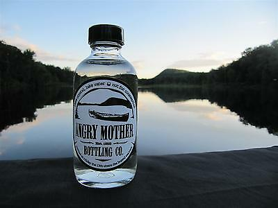 Friday the 13th, Part 1 - Souvenir bottle of water from Crystal Lake