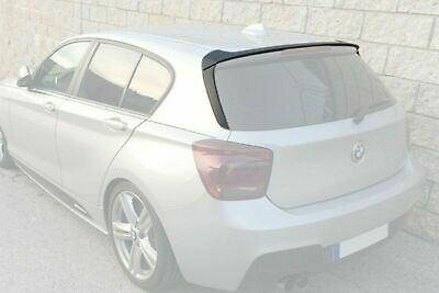 BMW F20 1 SERIES Spoiler Tetto Posteriore Lip M PERFORMANCE Sport ABS 3 Giorni