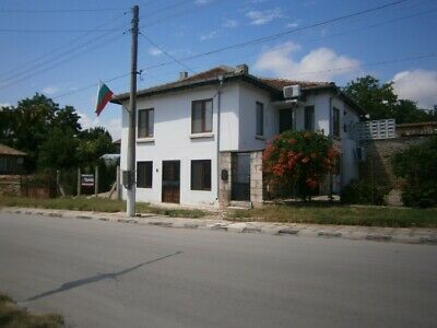 Excellent 3/4 bed property sale -20 min drive to Varna Bulgaria