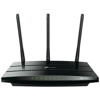 TP-Link AC1750 Smart WiFi Router - Dual Band Gigabit Wireless Router 802.11ac