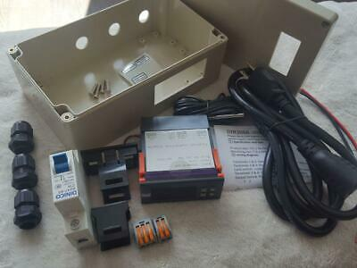 THERMOSTAT CONTROLLER OVEN Stove Original Whirlpool