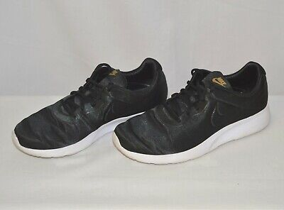 lowest price 8dade 0f204 ... 917537-006 Black Mesh Running Training Shoes Size 7.5.  89.99 Buy It  Now 26d 9h. See Details. Nike Women s Tanjun Premium Running Shoes, Wmns 9,  ...