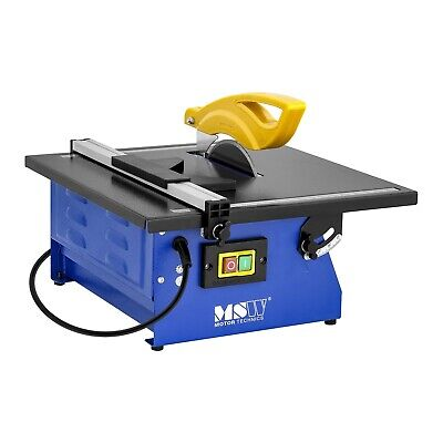 Tile Cutting Machine Professional Wet Tile Cutter Electric Tile Saw 600 W