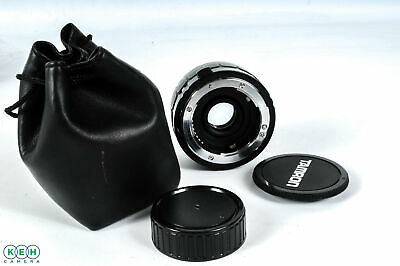 Tamron 2X F MC-7 AFD (D Lenses) Teleconverter for Nikon